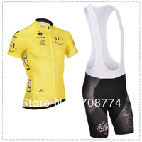 Fast Shipping 2014 High Quality Hot Retail Selling Bike Jersey(Maillot)/Bib Short(Culot)/Made From High Quality Polyester