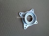 Small batch CNC aluminum machining parts with anodizing finish ,customized metal machining service