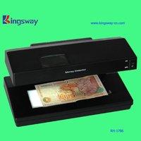 Kingsway Multi-currency Money Detector RH-1786