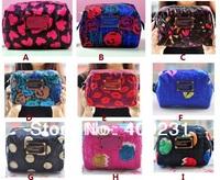 Free shipping china post 2014 lady Cosmetic bag  mjhandbag wholesale high quality  MAR14015