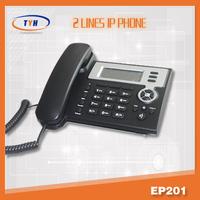 wifi ip phone,ip phone with 2lines