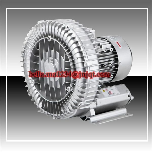 JQT-2200-C 2.2kw Oil Free Side Channel Vacuum Pump Regenerative Air Blower(China (Mainland))