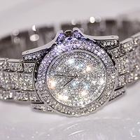 2014 Luxury Women Watch Full Rhinestone Watch Fashion Designer Female Watch Shining Trendy Women Wrist Watch