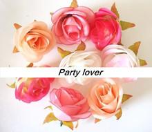 wholesale artificial flowers for decoration