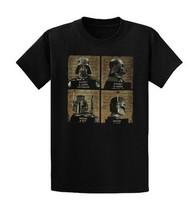 Custom black Star Wars XLTSTA-1064 T Shirts, diy shirts .print design logo t shirts .leave message man or women