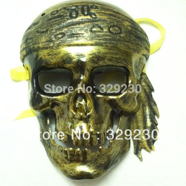 Sparrow Face Mask Jack Sparrow Mask Horrific