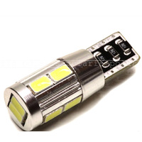 NEW Bright CANBUS no error OBC T10 T10,W5W,194,501 10LED 5630 10 smd 10 led White red Amber yellow  error free