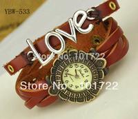Fashion Leather Watch