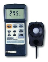 Taiwan's Lu Chang Intelligent Light Meter Photometer instrument illumination LX-105