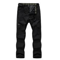 new 2014 men's trousers hiking outdoor fun & sports camping mountainpants pants quick-dry climbing pants LXLXXL3XL4XL