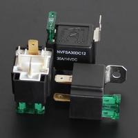 Quality new arrival automotive relay belt tablock relay 12v CR4008