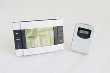comfortable indoor temperature promotion