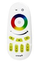 2.4GHZ 4-zone RGB remote;used with 2.4GHZ RGB receptor