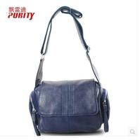 2014 casual leather shoulder bag / / cross section leather handbags / / first layer of leather handbags handbags Messenger