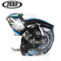 Carthan jds831 undrape face helmet electric bicycle helmet motorcycle helmet