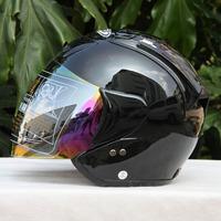 Carthan jds666-1 electric bicycle helmet motorcycle helmet