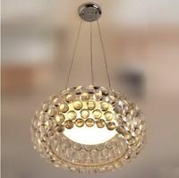 Modern Crystal  Lamps in Elegant Style