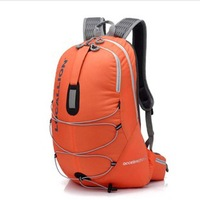 15L outdoor backpack shoulder bag travel bag outdoor climbing riding pack bag 451