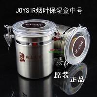 Stainless steel weed moisturizing box tank smoking set manual