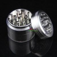 Reggae aluminum mill smoke detector broken smoke manual visual lid