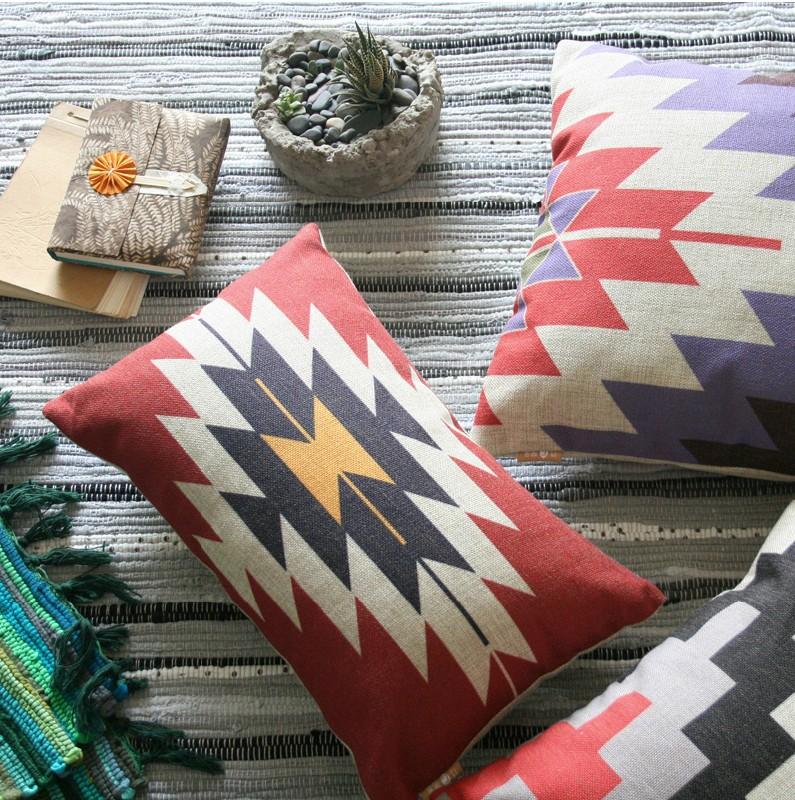 Online kopen wholesale turkish cushion covers uit china turkish cushion covers groothandel - Versieren kantoor ...