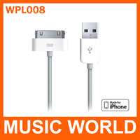 Original USB Cable for Iphone4/4s with MFI Certification