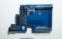 Raspberry Pi Rpi Pie Shield Wireless Full Function Expansion Board Strengthen Edition Pcduino Beaglebone Black Bb Robot Diy Kit