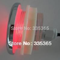 4pcs waterproof  RGB underwater led bath tub light with 1pc light controller