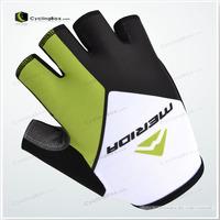 2014  Colorful Fashion Half Finger Biking Cycling Glove