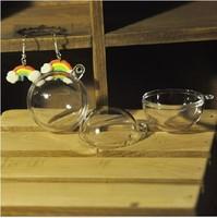 9cm transparent plastic Christmas decoration ball,hanging christmas baubles,clear plastic ball,10pcs/lot