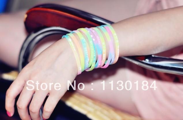 Как сделать неоновые браслеты - Izhostel.ru
