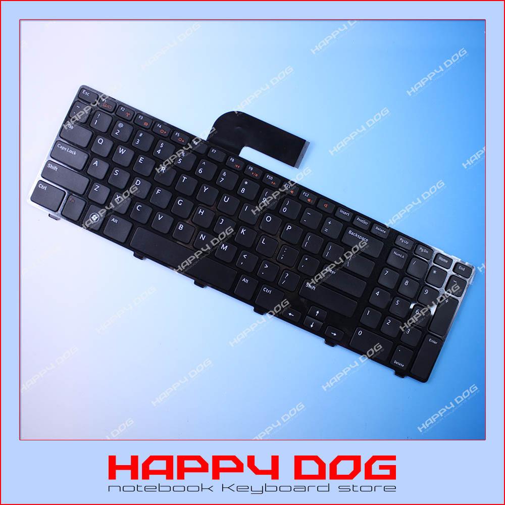 Dell N7110 Keyboard Laptop Keyboard For Dell
