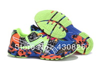 Free Shipping 2014 New Arrival Noosa Tri 8 Tenis Shoes Men Athletic Running Shoes Fashion Camouflage tenis Shoes,Size 40-45