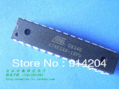 Free Shipping 5PCS,New ATMEGA8 ATMEGA8-16PU DIP Flash IC