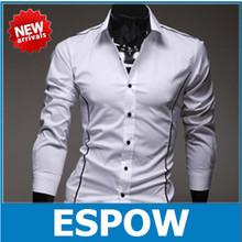 wholesale tuxedo shirt style
