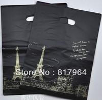 500PCS can be customized platic bags .Logo printing plastic bags