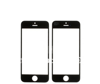 Wholesale Outer Cover Digitizer Front Replacement Glass Lens For iPhone 5C  20pcs/lot