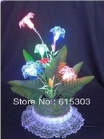 free shipping LED tree lamps for holiday light LED night light