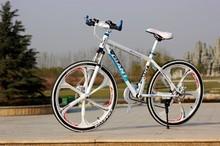 alloy mountain bike promotion