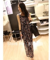 2014 New Freeshipping wholesale new stylish dress for ladies.