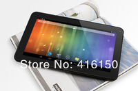 5pcs/lot 10 inch tablet pc Allwinner A20 dual core Dual Camera Android 4.2 WIFI 1G RAM 8GB/16G ROM 1024x600 screen Cheap tablets