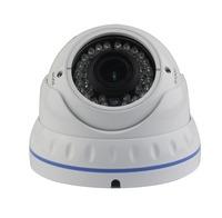 "HD-SDI  CCTV Camera Manual Zoom Lens1/3"" Panasonic CMOS IR 30M Vandalproof WHD122-NT30"