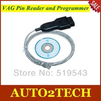 Free Shipping! VAG Pin Reader and Programmer high quality 100%