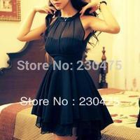 New Arrival 2014 Cute Novelty Casual Lace Women Lolita Vestido Longo Mint Party Brand Style Gothic F21 Dresses Dress Wholesale