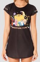 Best Quality T3 Autumn Summer Clothes Adventure Time Friends GFT The BATMAN Collection Women Cartoon short sleeve T shirt S M L