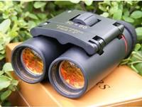 Hot brand Day & Night telescope cherry red film 30x60  outdoor binoculars free shipping.