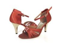 1AXC165gold heel adult fashion diamonds women sandals chacha latin dance shoes,ladies ballroom shoes, female athlete shoes latin