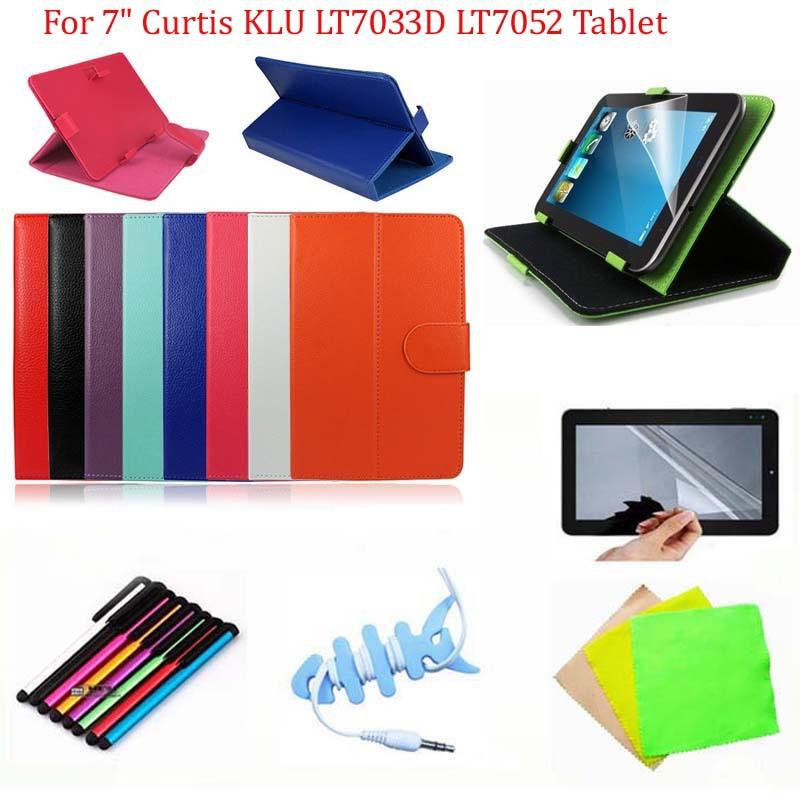 Klu 7 Tablet Cases