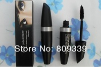 MAKE UP FALSE LASH EFFECT NEW Full Lashes,Natural Look Mascara( 200 pcs/lot)+ gift