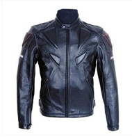 Motorbike racing Dennis car under his/her jersey for PU leather jacket from clothing cross-country motorcycle